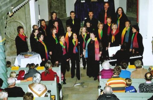 Unity Singers Heroldsberg